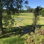 Fjälllbacka Norra backa golfklubb