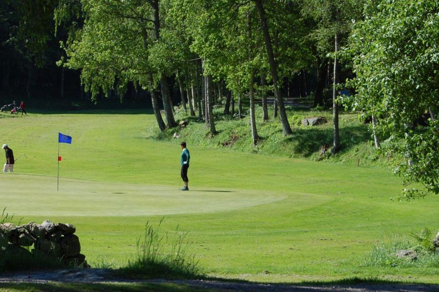 Gullbringa Golf Country club