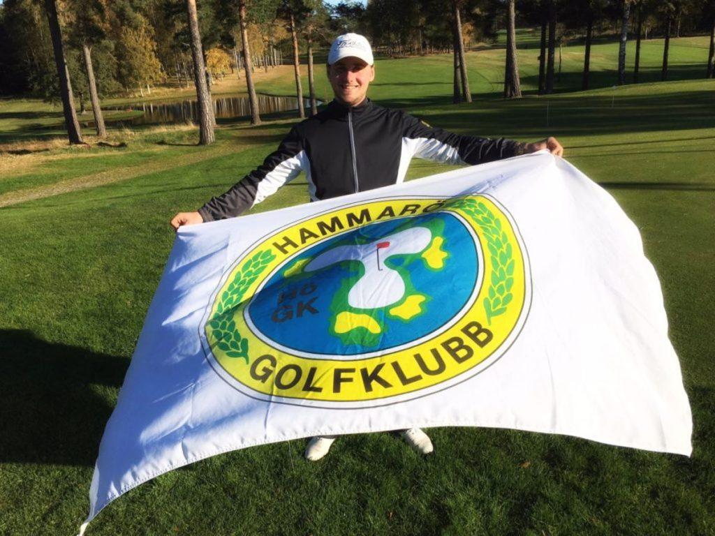 Hammarö Golfklubb