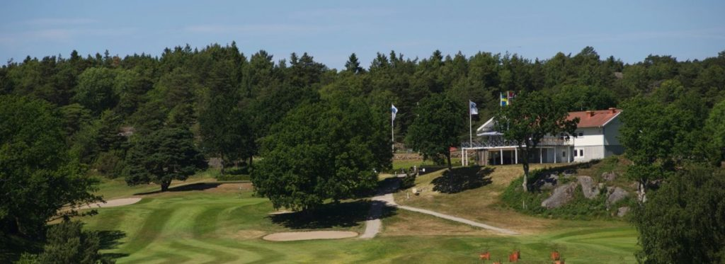 Strömstads Golfklubb
