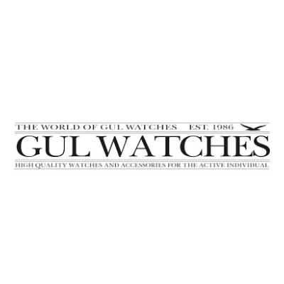 gul watches logo