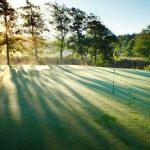 Fjällbacka Golfklubb