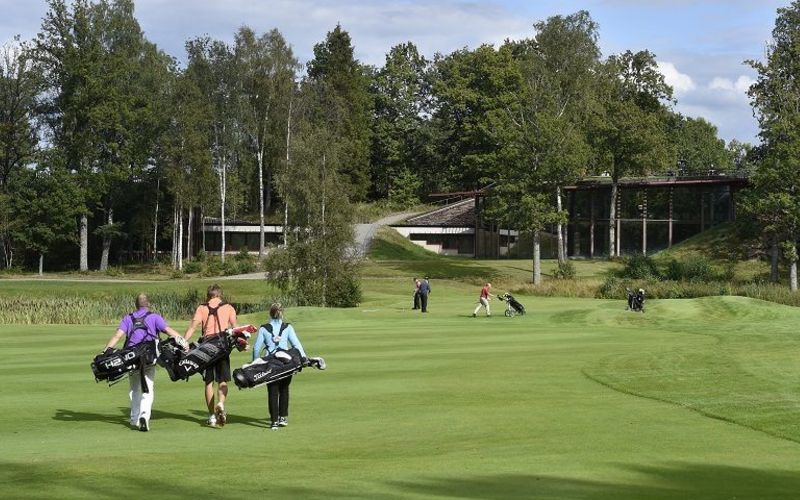 Öjared Golf resort